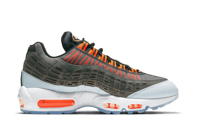 Kim Jones x Nike Air Max 95 - default