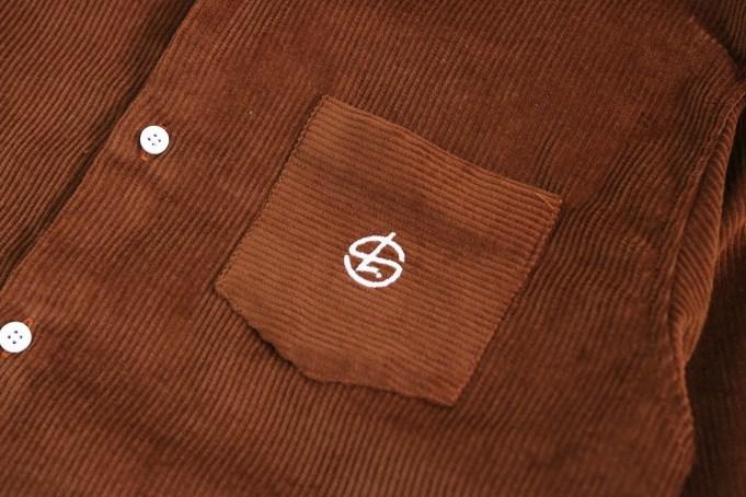 Shelflife W20 Button-Up Shirt - default