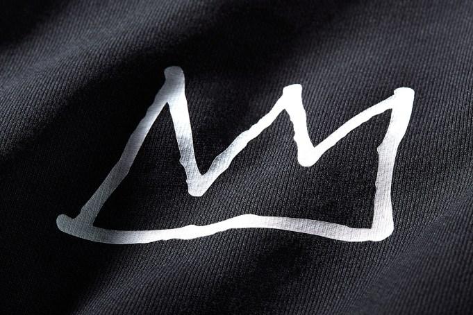 Basquiat x Converse Crewneck - default