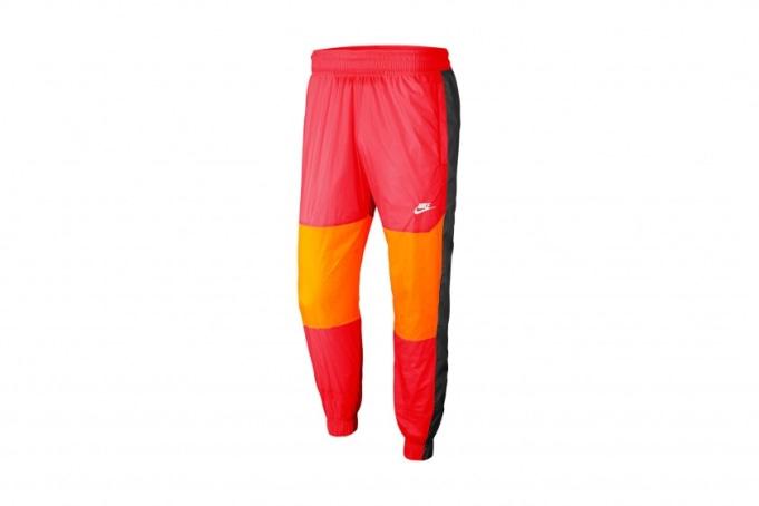 Nike Sportswear Woven Pants - default