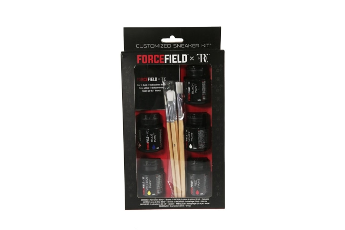 ForceField -  Sneaker Customisation Kit - default