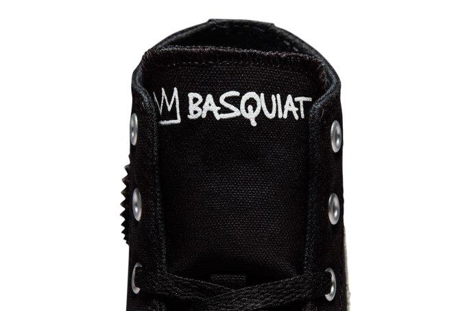 Basquiat x Converse Chuck 70 Hi Kids - default