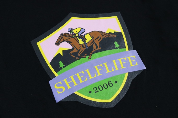 Shelflife 'Day at the Races' Tee - default