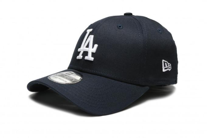 New Era 39THIRTY LA Dodgers - default
