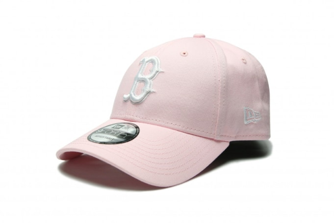 New Era 9FORTY Boston Red Sox - default