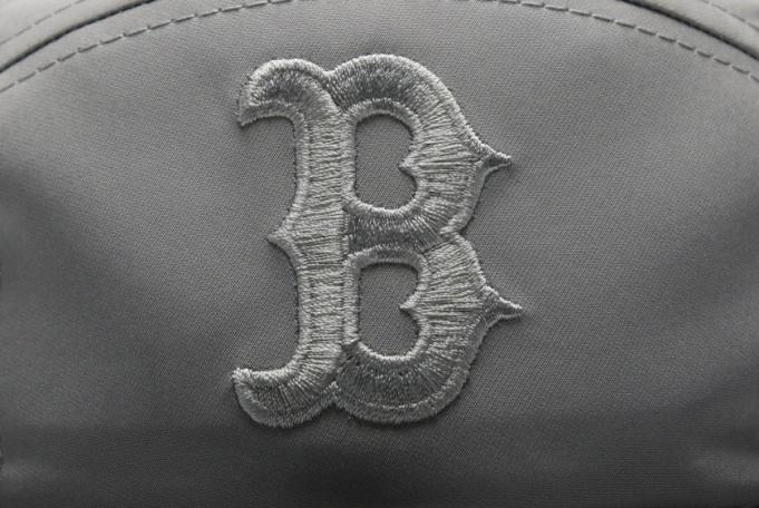 New Era Lightweight Boston Red Sox 5-Panel Cap - default