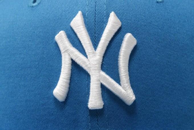 New Era 9FIFTY League Essential New York Yankees  - default