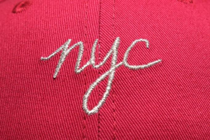 New Era 9FORTY New York Yankees Script  - default