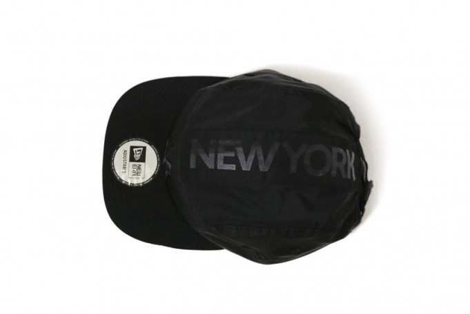 New Era NY Yankees 5-Panel - default