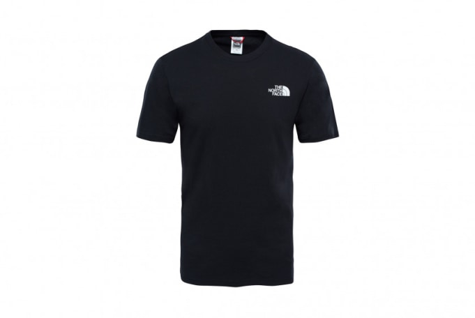 The North Face Red Box Tee - default