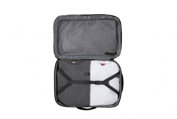 The North Face Travel Duffel Backpack  - default