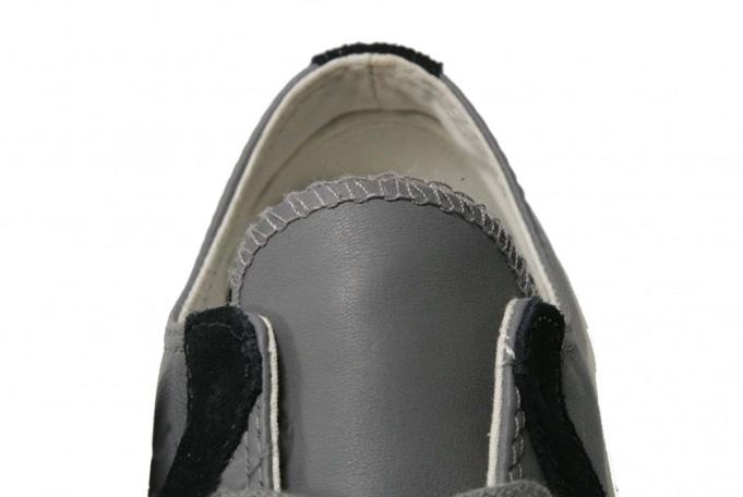 Converse Women's Chuck 70 Low 'Leather & Chevron'  - default