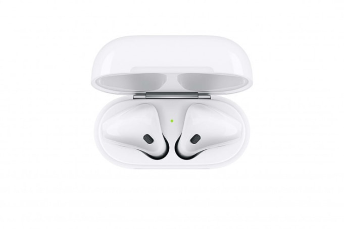 Apple AirPods with Charging Case  - default