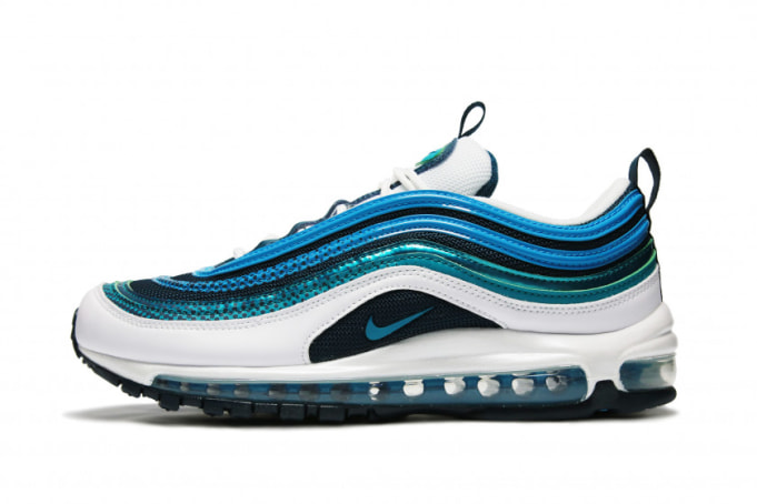 Nike Air Max 97 SE  - default