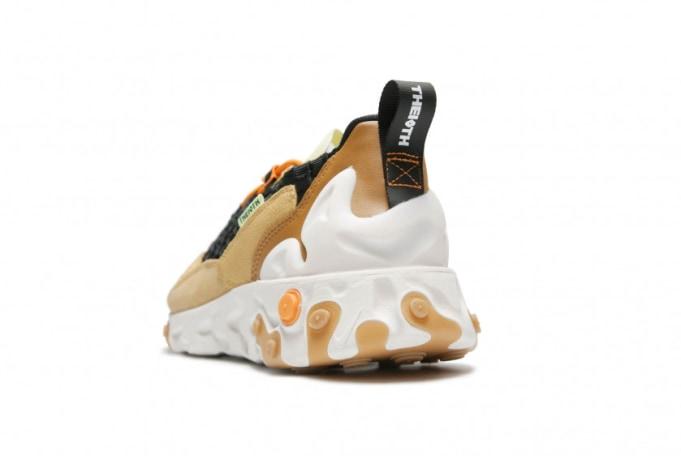 Nike React Sertu  - default