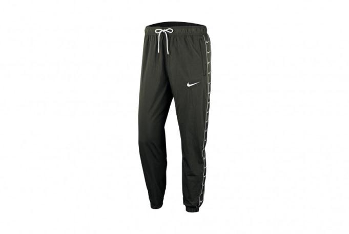 Nike Sportswear Swoosh Woven Track Pants  - default