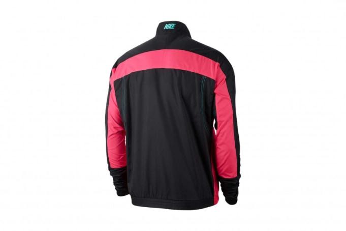 Nike x atmos NRG Vintage Patchwork Track Jacket  - default