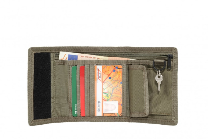 The North Face Base Camp Wallet - default