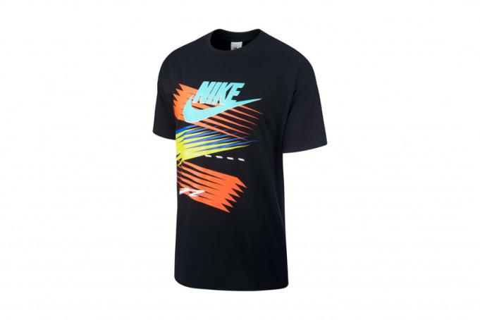 Nike x atmos CU SS Tee - default