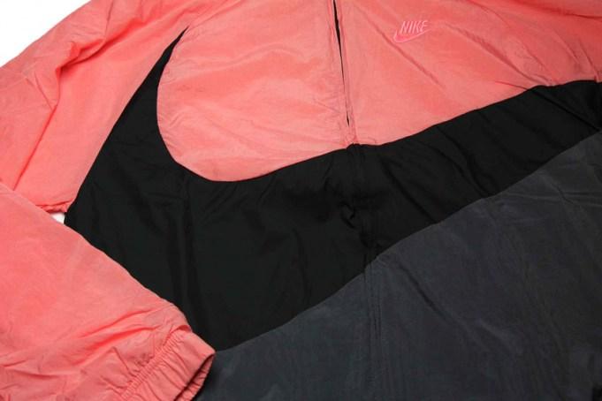 Nike Sportswear Swoosh Woven Jacket  - default