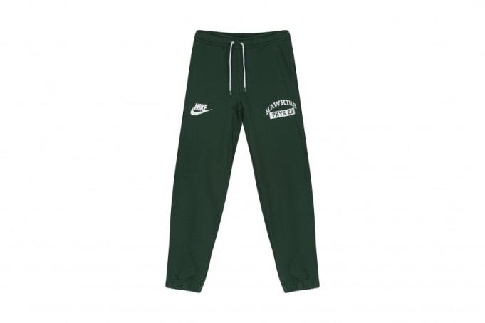 Stranger Things x Nike Fleece Pants - default