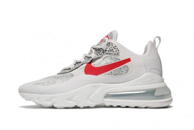 Nike Air Max 270 React  - default