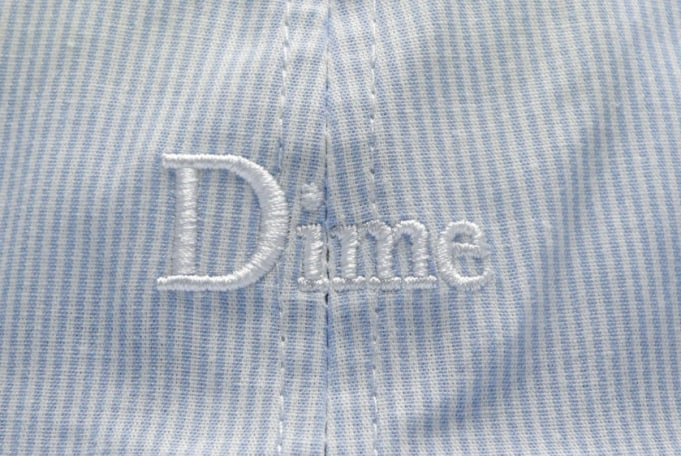 Dime Classic Logo Cap - default
