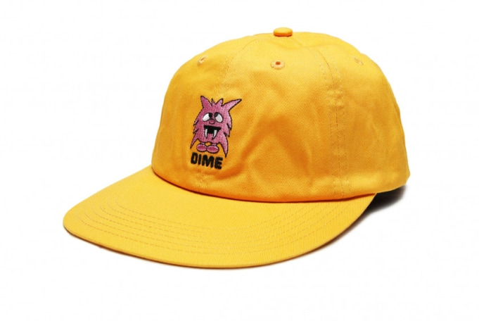 Dime Little Beast Cap - default