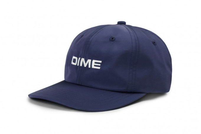 Dime Sea Cop Cap - default