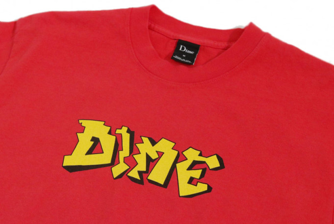 Dime Vitto Tee - default
