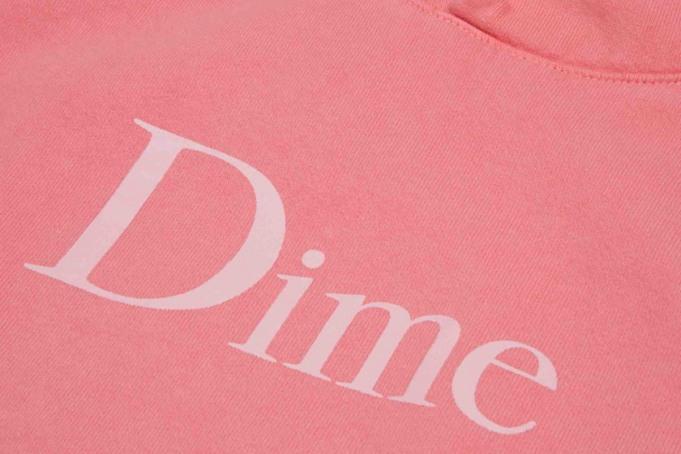 Dime Classic Hoodie - default