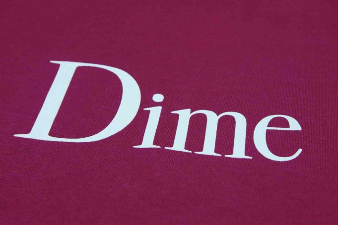 Dime Classic Tee - default