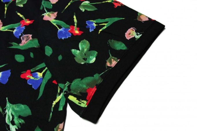adidas WMNS Allover Print Tee - default