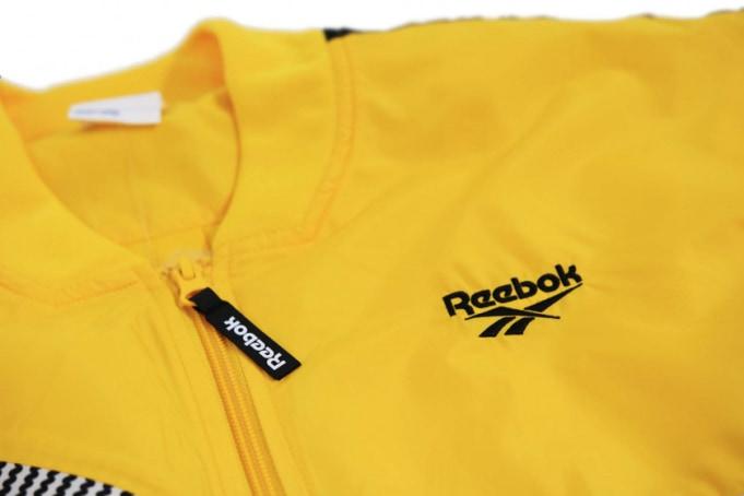 Reebok Classic Vector Jacket - default