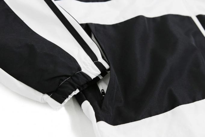 adidas Asymm Track Jacket - default