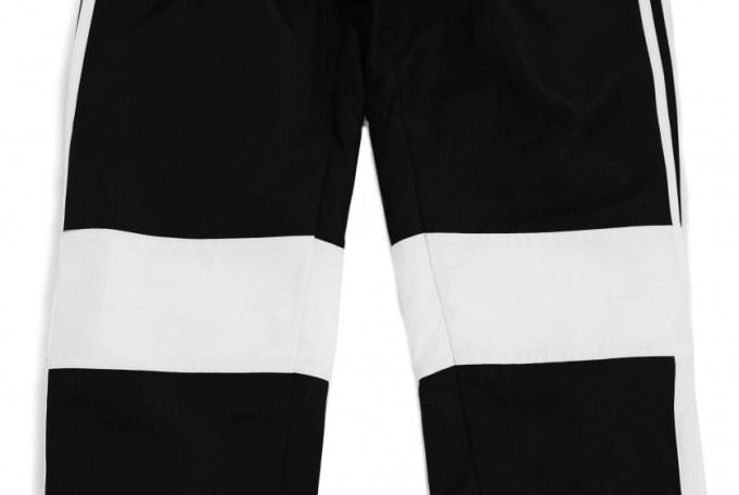adidas Asymm Track Pants - default