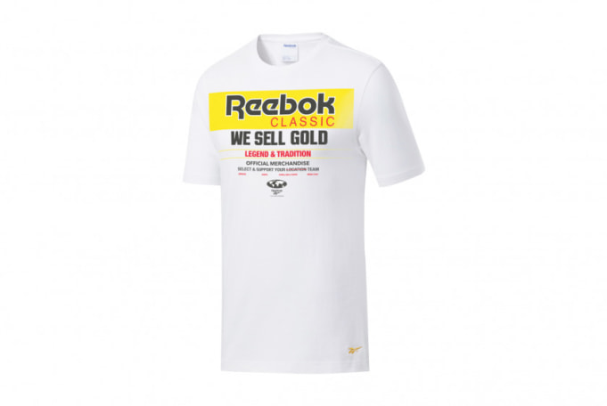 Reebok GP Gold Tee  - default