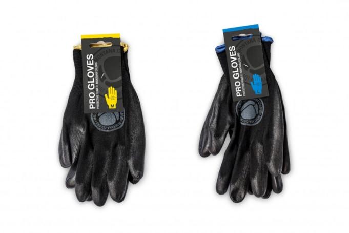 MTN Pro Gloves - default