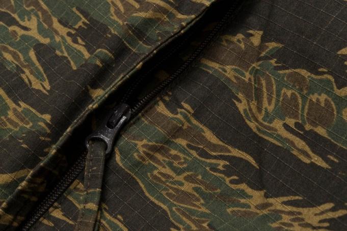 Carhartt WIP Vega Pullover Cotton Jacket - default