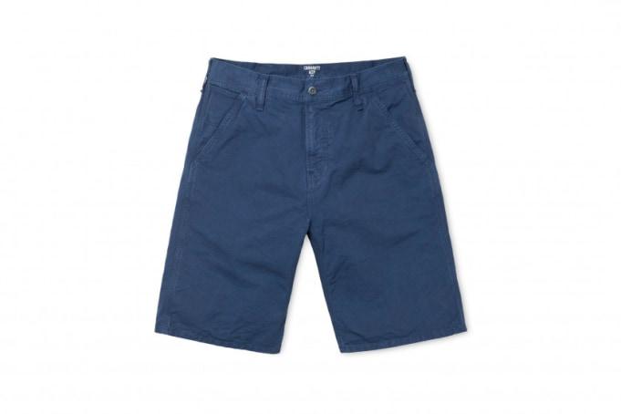 Carhartt WIP Chalk Shorts  - default