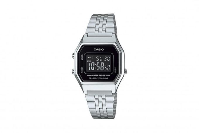 Casio Illuminator Digi Watch  - default
