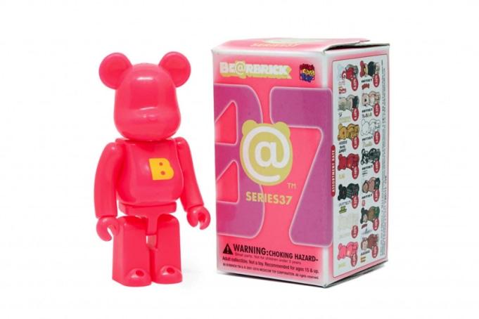 Medicom Toy Bearbrick Series 37  - default