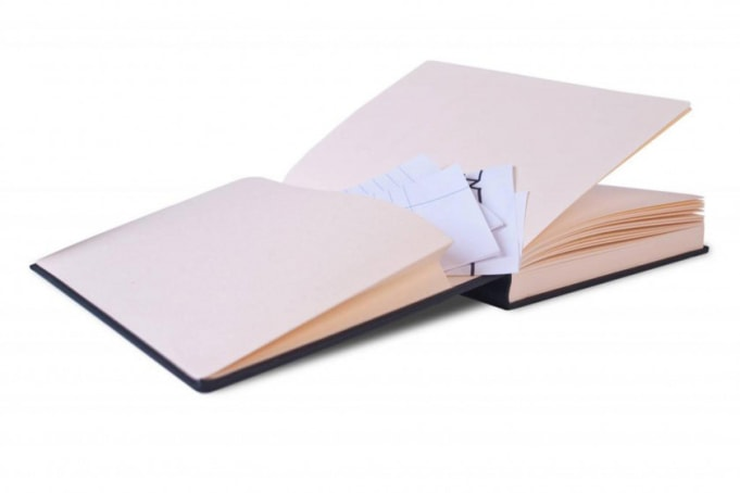 Montana A5 Sketchbook - default