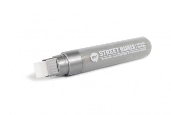 Montana Street Marker - default