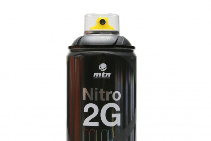 Montana 2G Colors - 400ml - default