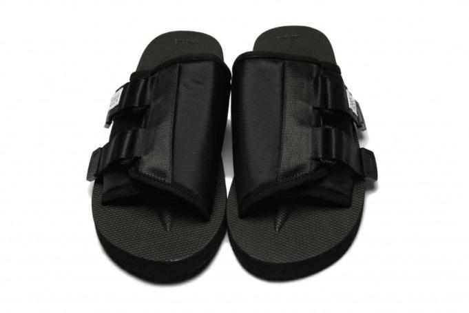 SUICOKE KAW-Cab Sandals  - default