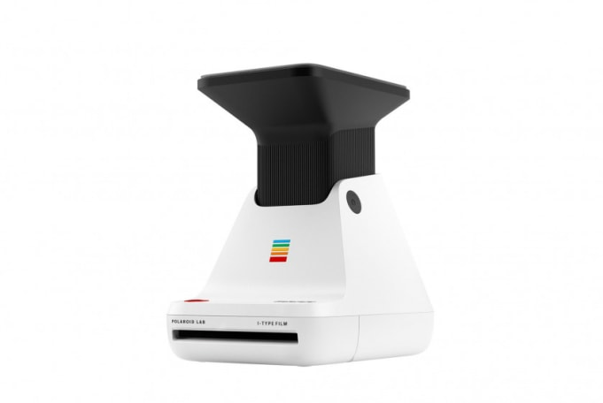 Polaroid Lab Printer - default