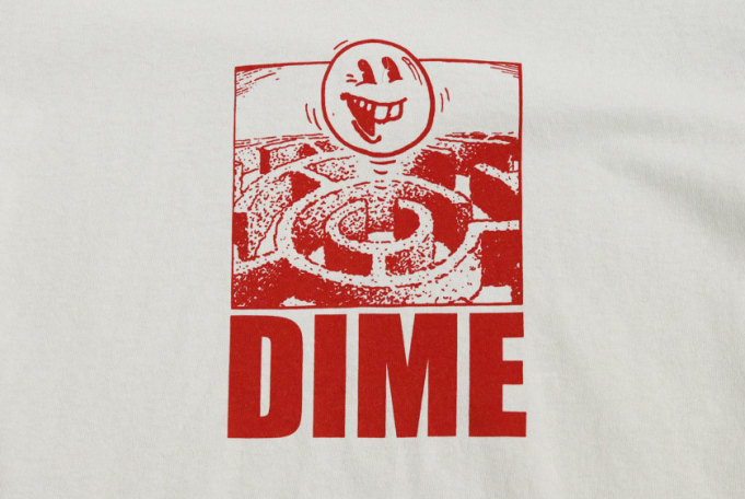 Dime No Way Out Tee - default