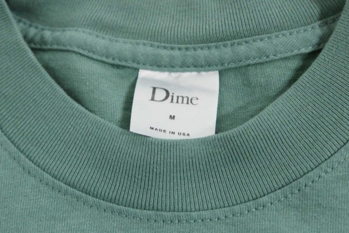 Dime Dance Party Long-Sleeve - default