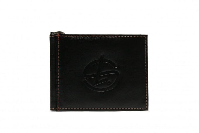 Shelflife Money Clip Wallet - default